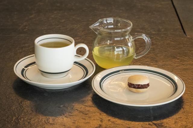 こだわりの日本茶を、日常の中で気軽に味わえるスタンド「サテン ジャパニーズ ティー」を訪れてみませんか?