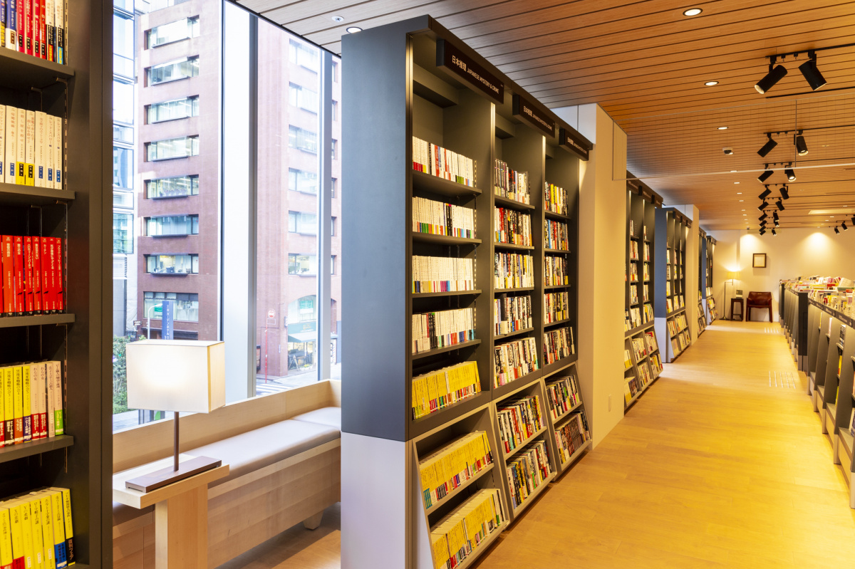 """""""台湾から見た日本""""の目線が新鮮な、「誠品書店」が日本橋に上陸。"""