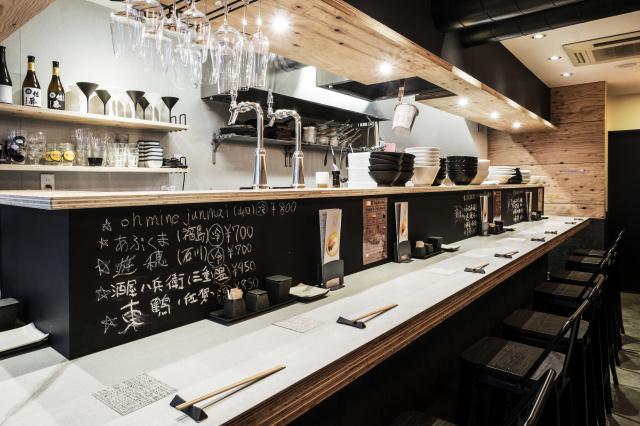 こんなそうめん、見たことない! 創作そうめんで飲める店を恵比寿で発見。