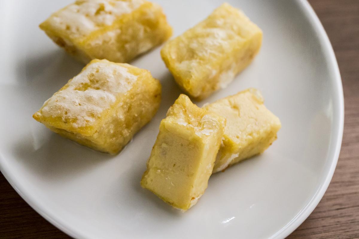 鶏の白子にハムユイ+ハンバーグ、食通注目のタッグが繰り出す、中華×ワインの強烈パンチ!