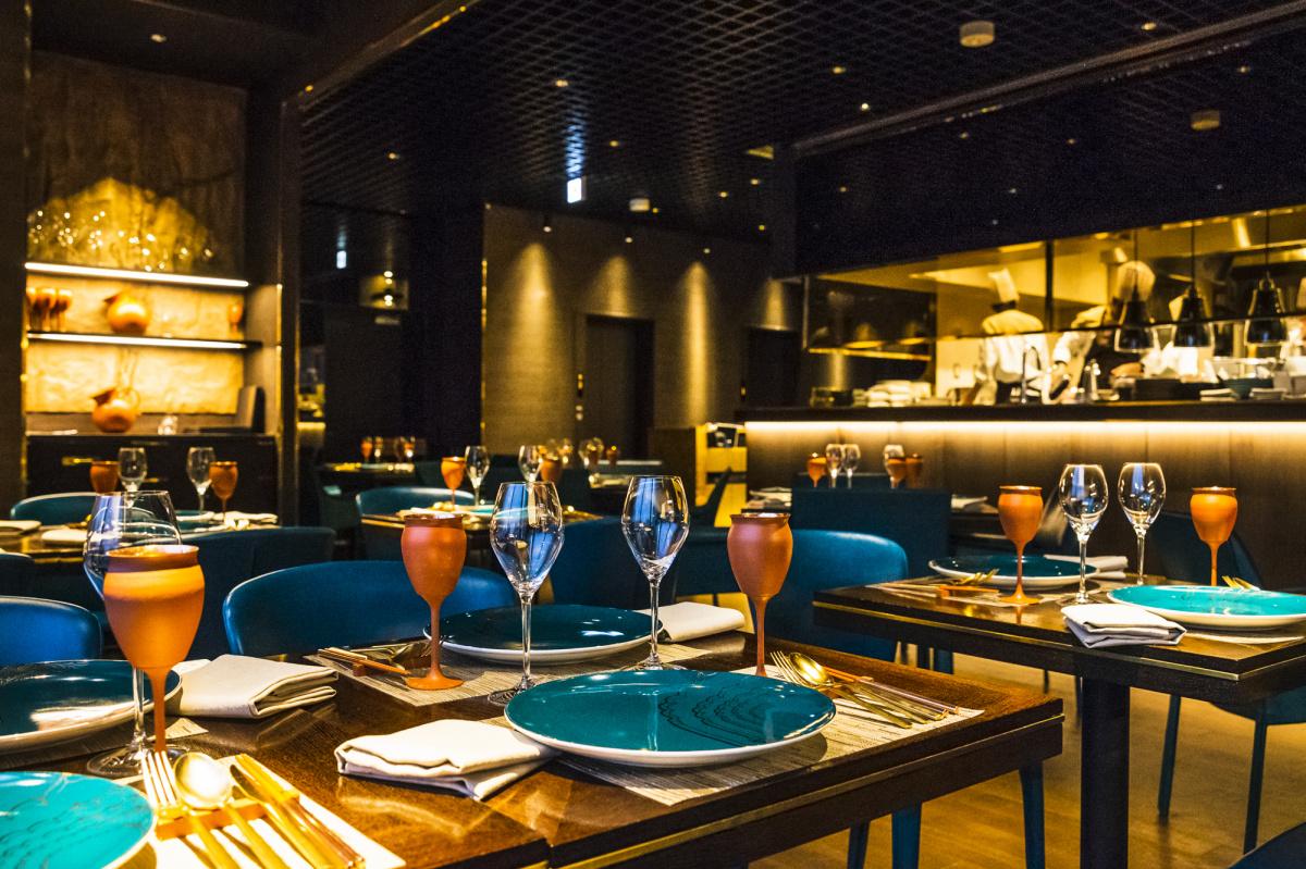 カレーだけじゃない! 「スパイスラボ トーキョー」でインド料理の新境地を知ろう。