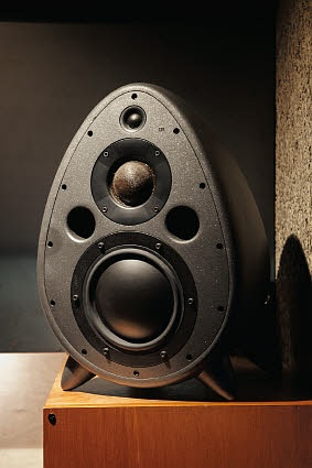 音楽好きを唸らせる、ハイレゾ音源を堪能。