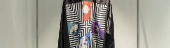 「静かに惹きつける」服が並ぶ、「ウィーウィル ギンザ」で独特の世界観をぜひ体験してください。
