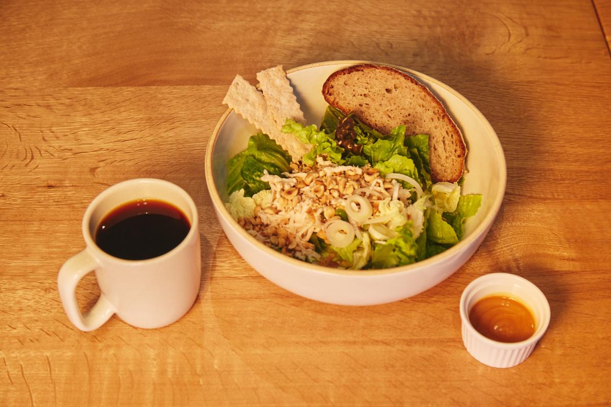 いま注目の食の名店たちとコラボを重ねた、渋谷の「ホワイトグラスコーヒー」でこだわりの一杯を。