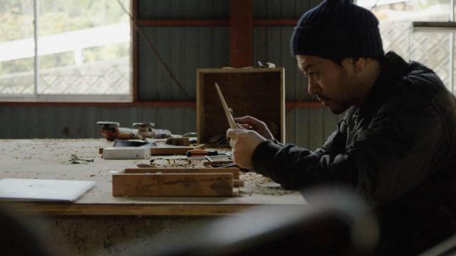 【Portrait of Meister そこに匠の技がある。】 Vol.3 木工作家 吉川和人