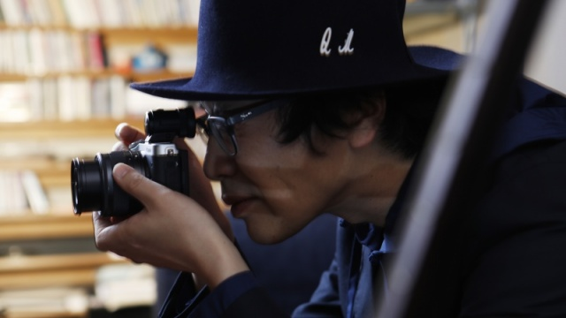 【EOS M6☓6senses:写真×音楽】くるり・岸田 繁を勇気づけた、写真家たちとの刺激的なセッション。