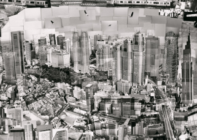 変化する都市を捉える、写真の力。
