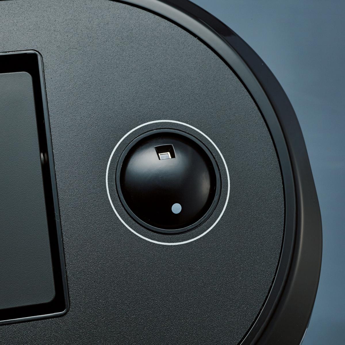 部屋干しの質を劇的に上げる、ふたつのセンサー