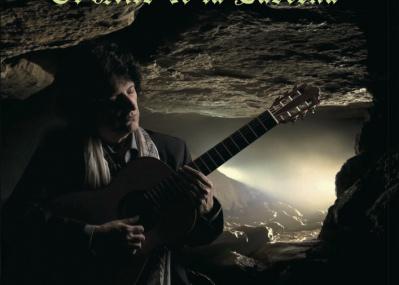 さまざまな光に彩られた、 フラメンコ・ギターの音色。