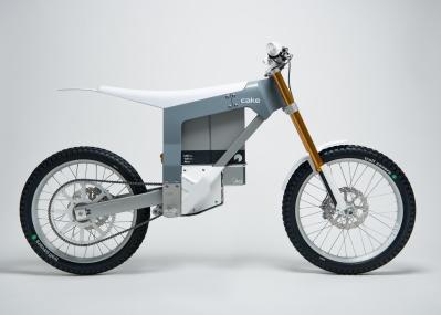 噂の電動オフロードバイクは、 限定50台が即完売!