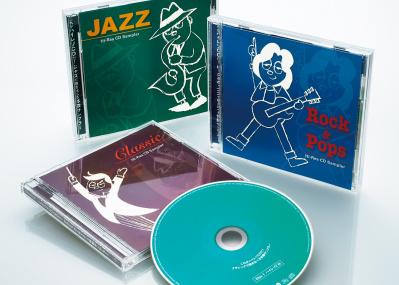 限りなく生に近い音を奏でる、MQA-CDが凄い。