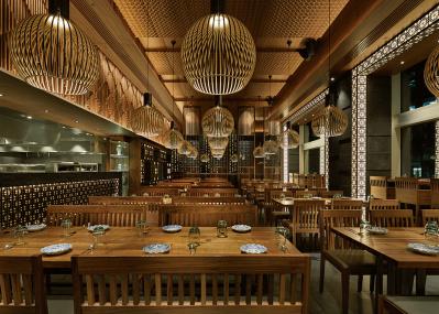 飲食店デザイン賞に、日本の作家がノミネート