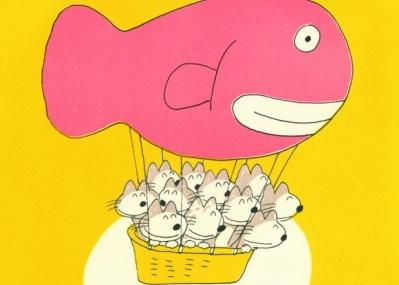 「11ぴきのねこ」に会いに行こう! 馬場のぼるの展覧会がはじまります。