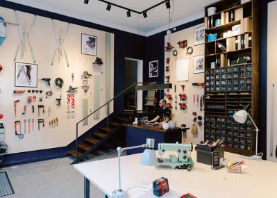 DIY大国に、待望の工具レンタル店が登場。