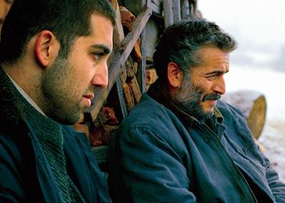 トルコの巨匠が映画『読まれなかった小説』で描く、交錯する父と息子の思い。