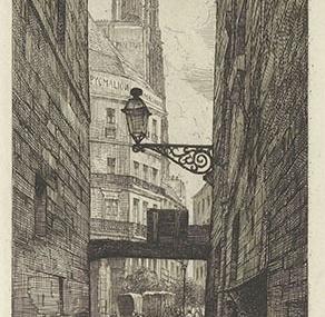 画で観るパリ大改造のビフォア・アフター。『19世紀パリ時間旅行』でのタイム・トラベルはいかが?