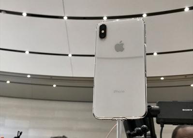 話題のiPhone XにApple Watch、ワクワクする未来を現地からレポート!