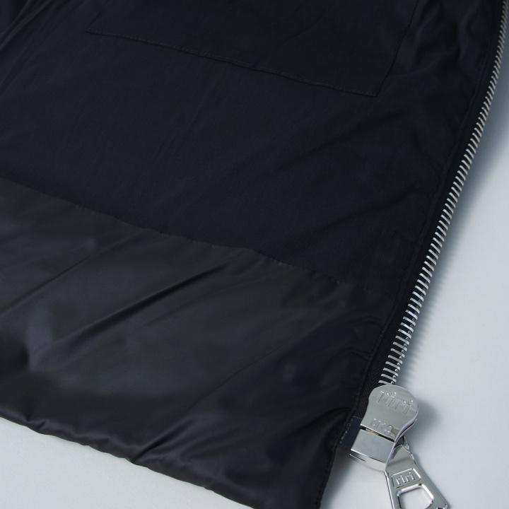 ダウンジャケットのイメージは覆された! UA別注の「イエンキ イエンキ」は丸~いシルエットが超新鮮。