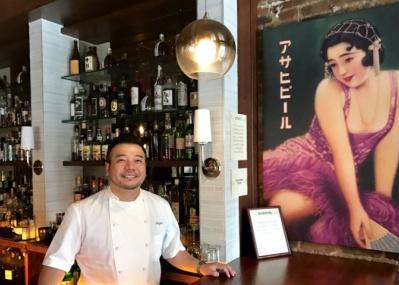 洋食は「和食」なのか? NYに洋食屋をオープンした日本人の挑戦。