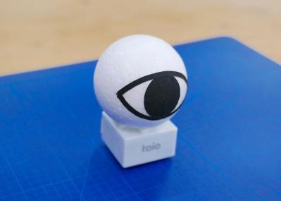 「復活」ソニーが作ったロボットおもちゃ「toio」とは何か。
