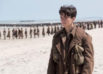 戦争映画の概念を変えた『ダンケルク』