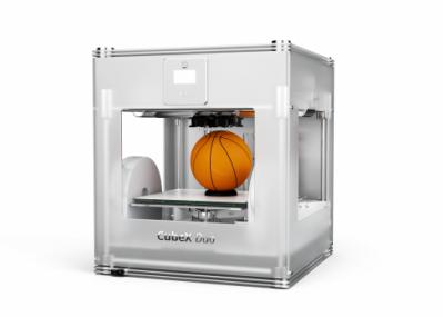 印刷博物館で、「3Dプリンティングの世界にようこそ!」展がはじまります。
