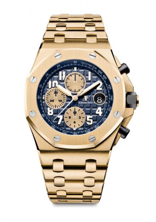 高級腕時計の世界をリードする「オーデマ ピゲ」、来日したCEOにその秘密を聞きました。