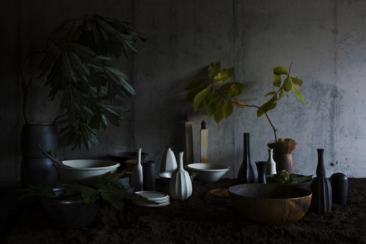 船串篤司とKeicondoの陶芸展で、日常を彩るアート「器」に触れてみませんか?