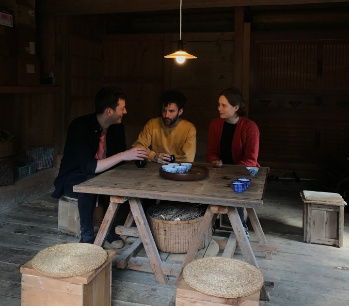 話題の建築集団「アセンブル」が初めて日本で手がける、徳島県上勝町の建築プロジェクトとは?