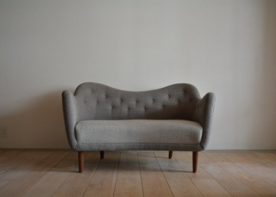 30年目を迎えたアクタス・新宿店に、北欧ヴィンテージ家具がやってきます。