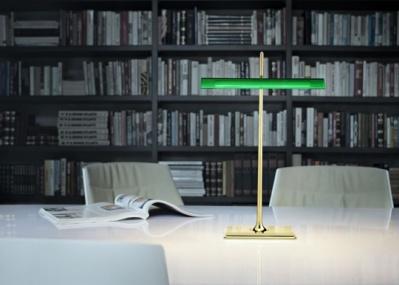 あの名作をリデザインした、ロン・ジラッドの最新照明を「アルフレックス」で体感しましょう。