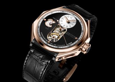 18世紀の天才時計師の名が、超高級&希少なブランドとして現代に復活!