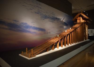 日本書紀成立1300年を寿ぐ特別展、『出雲と大和』が伝える古代日本と神話の力。