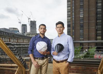 国内外のエンジニアやデザイナーの卵を支援する「ジェームズ ダイソン アワード」。今年の受賞作品が発表されました!