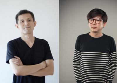 Pen×Type Project  4月23日(木) DAIKANYAMA T-SITEにて、公開クリエーター対談開催!