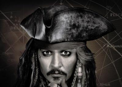 「パイレーツ・オブ・カリビアン/最後の海賊」の、公開記念グッズを出したフランスの老舗メゾンとは !?