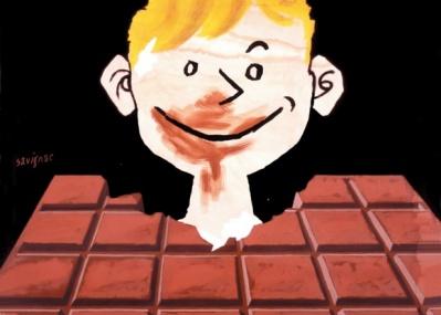 ポスターデザインの巨匠レイモン・サヴィニャック展を開催中、アクタス新宿店へ急げ!