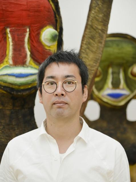 2月20日(土)に開館、岡山の新しい美術館、S-HOUSE ミュージアム