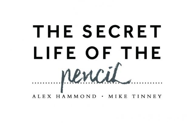 最もシンプルな筆記用具、鉛筆にフォーカスした展覧会「THE SECRET LIFE OF THE PENCIL」が始まります!