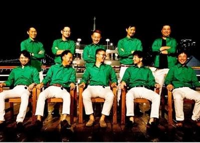 日本酒界でいま注目の10蔵元が集結! 東京湾で一日限りのクルージングパーティーを開催します。