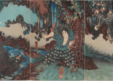 武士たちが挑んだ知的事業「印刷」とは? 戦国から江戸時代の個性あふれる印刷物を集めた、「武士と印刷」展をお見逃しなく!