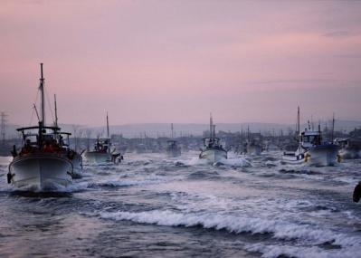 写真家はいま日本の海岸線に何を見るのか? 「日本の海岸線をゆく—日本人と海の文化」展が開催!