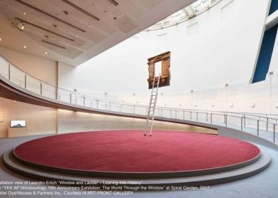 """レアンドロ・エルリッヒも参加、『窓学展 窓から見える世界』で新しい視点の""""窓""""を開けよう。"""