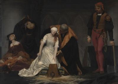 思わずもっと見たくなる! 名画に潜んだ闇の魅力が満載の『怖い絵』展を見逃すな。
