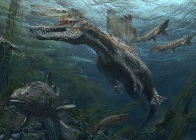 """最新学説に基づいた、新しい姿の恐竜に出合える!? """"恐竜博2016""""の見所とは?"""