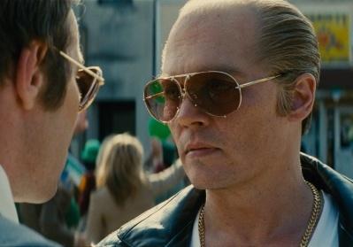 週末シネマ案内:ジョニー・デップが実在した悪魔のようなギャングを怪演する『ブラック・スキャンダル』