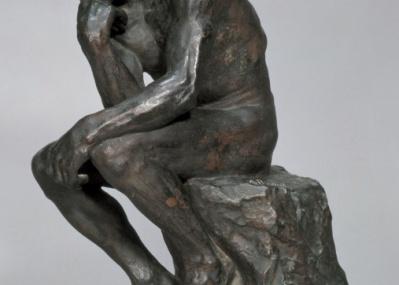 """彫刻の世界で""""ロダン""""を見つめた一人の男、本郷新を知っていますか?"""