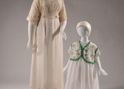 小さな服の世界、その歴史をご存知ですか? 『こどもとファッション —小さな人たちへのまなざしの歴史—』展が始まります!