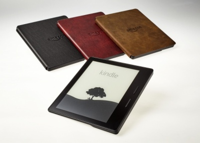 Kindle史上最薄最軽量の最新モデル「Kindle Oasis」。その使い心地を試してみました!