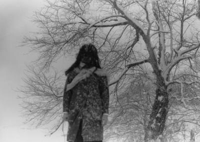 フランスでも注目されている写真家・富谷昌子の 「帰途」展に込められたメッセージとは?